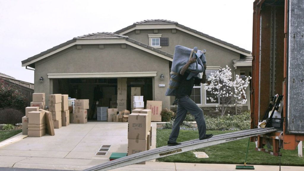 A Few Long-distance Moving Tips